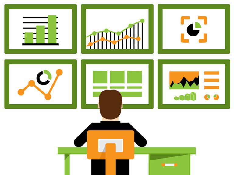 vistride Web analytics In Digital Marketing