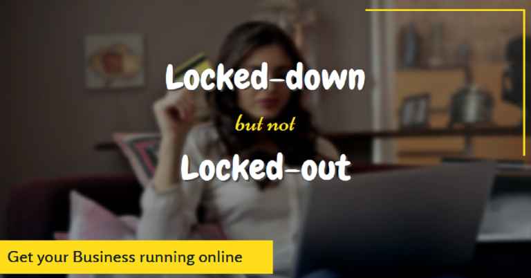 Locked-down but not Locked-out:  End to end consultation sessions